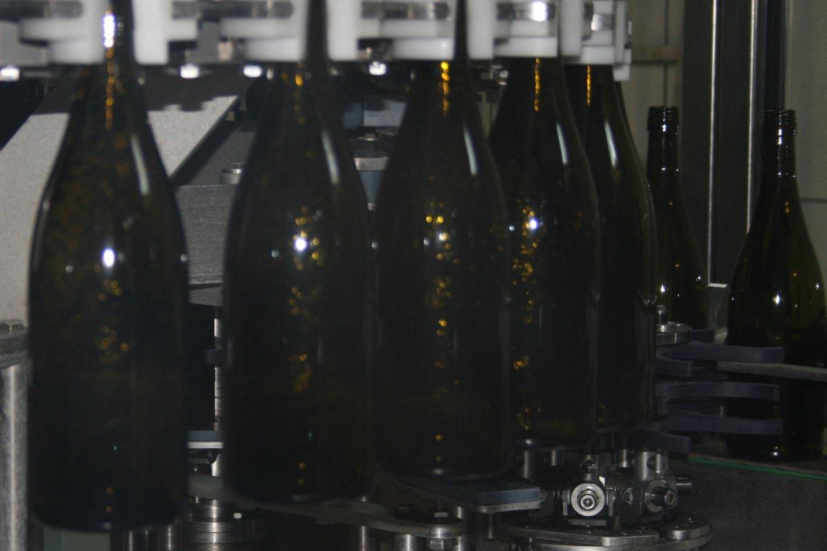 bottling line 4