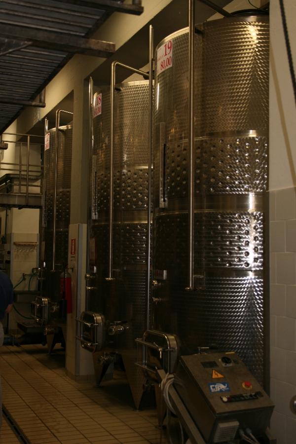 Casa Sola winery