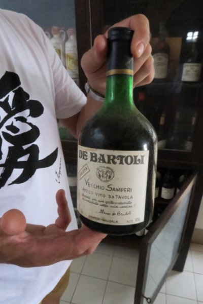 bottle shot