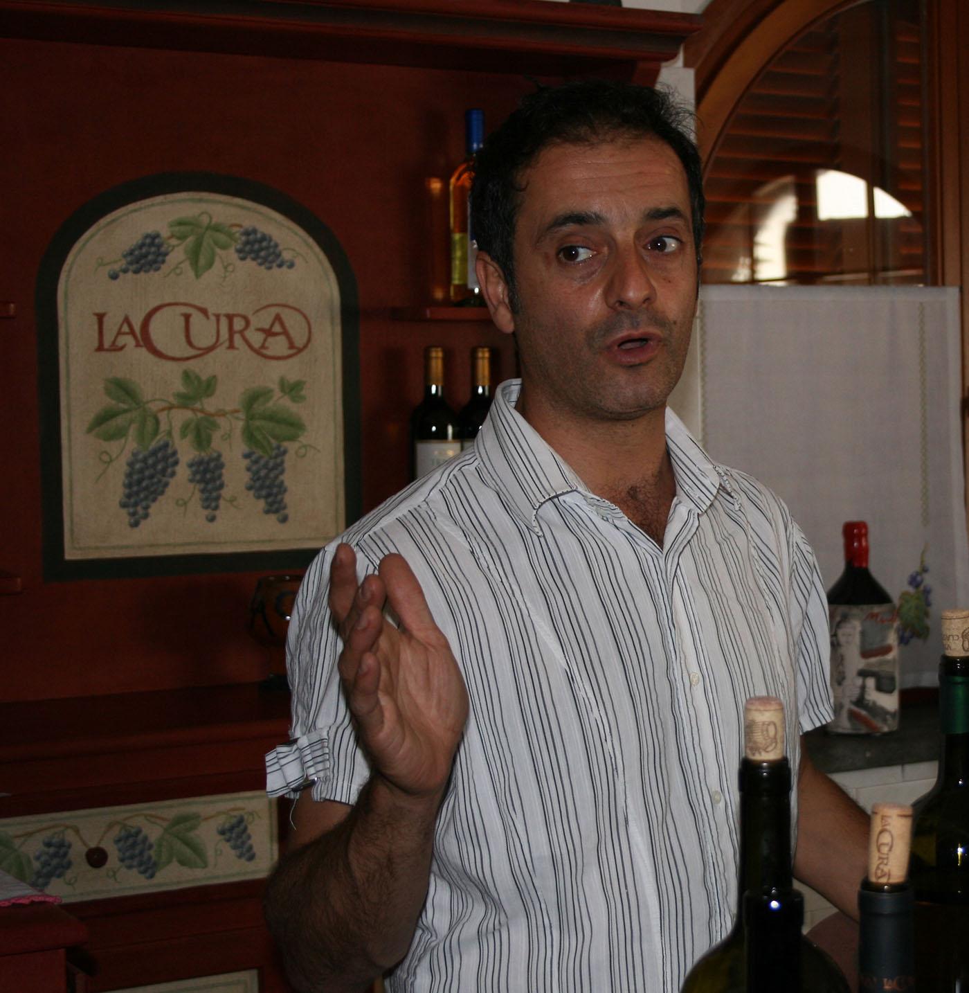 Enrico Corsi