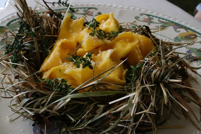 Piemontese gastronomy