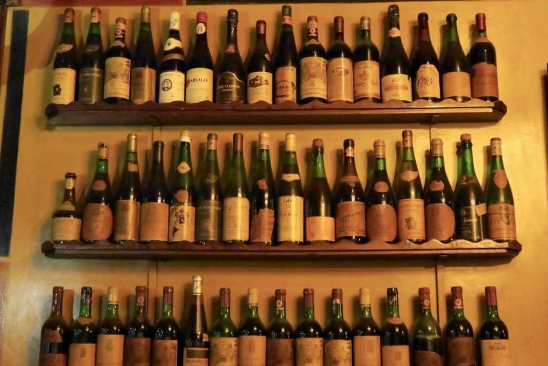 Antica Botega del Vino, Verona