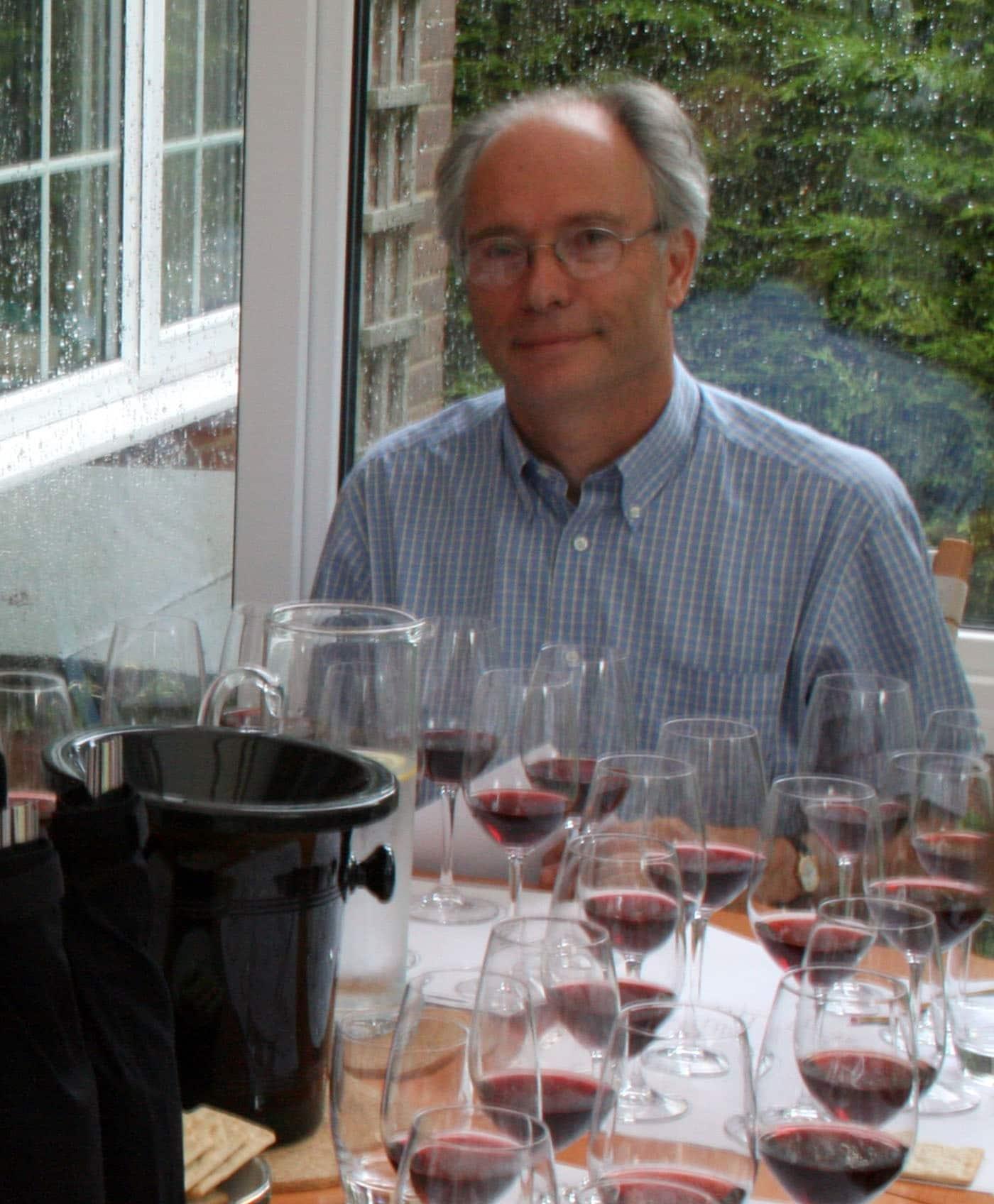 Burgundy villages 2004 tasting
