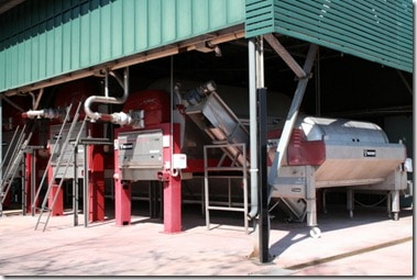 pneumatic presses