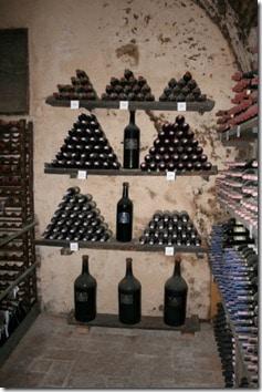 family cellar