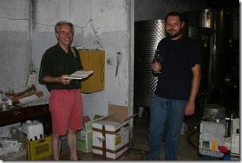 David and Claudio