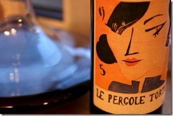 Le Pergole Torte 1995